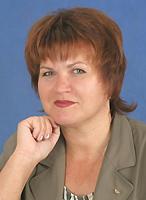 Татьяна Шарая