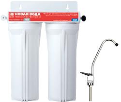 Фильтр для воды под мойку E200