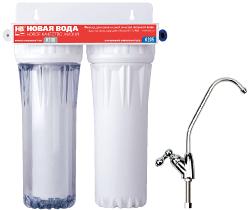 Фильтр для воды под мойку E210