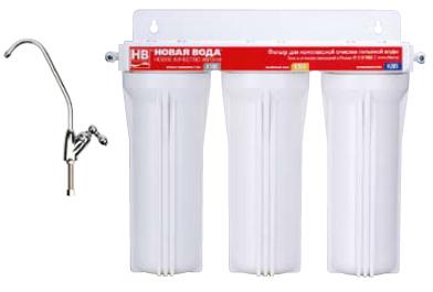 Фильтр для воды под мойку E305