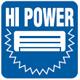 Mitsubishi Heavy Industries SRK63ZK-S1/SRC63ZK-S1 Интенсивный режим (HI POWER)