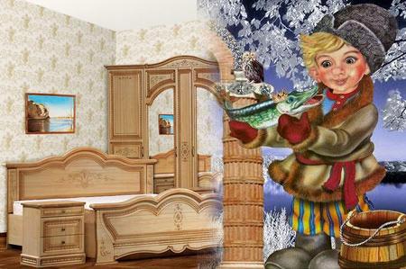 Интернет-магазин мебели в Воронеже