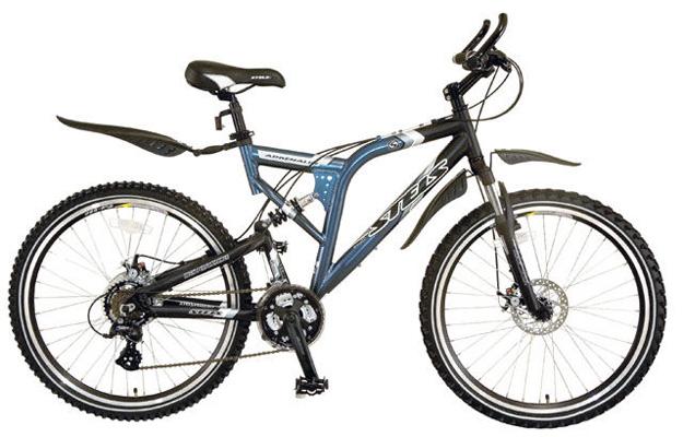 велосипеды Stels Challenger