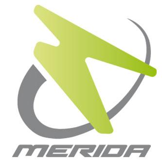 логотип Merida-Bikes