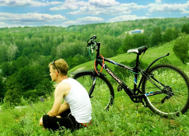 велосипеды Forward (фото)