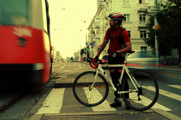 Forward велосипеды (фото)