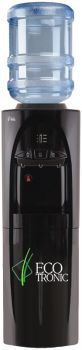 Кулер Ecotronic C4-LS Black