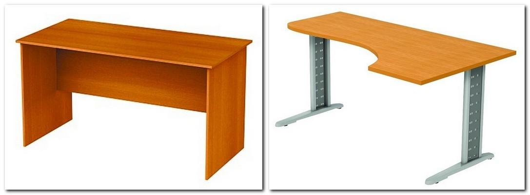 Офисные столы .
