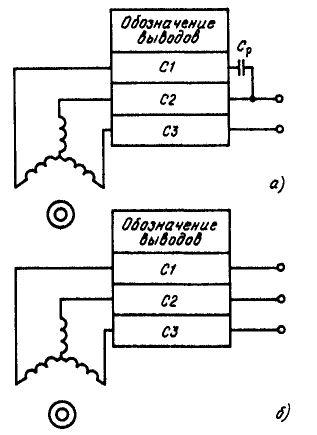данные электровентиляторов