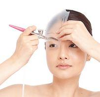 Аэрограф для макияжа купить