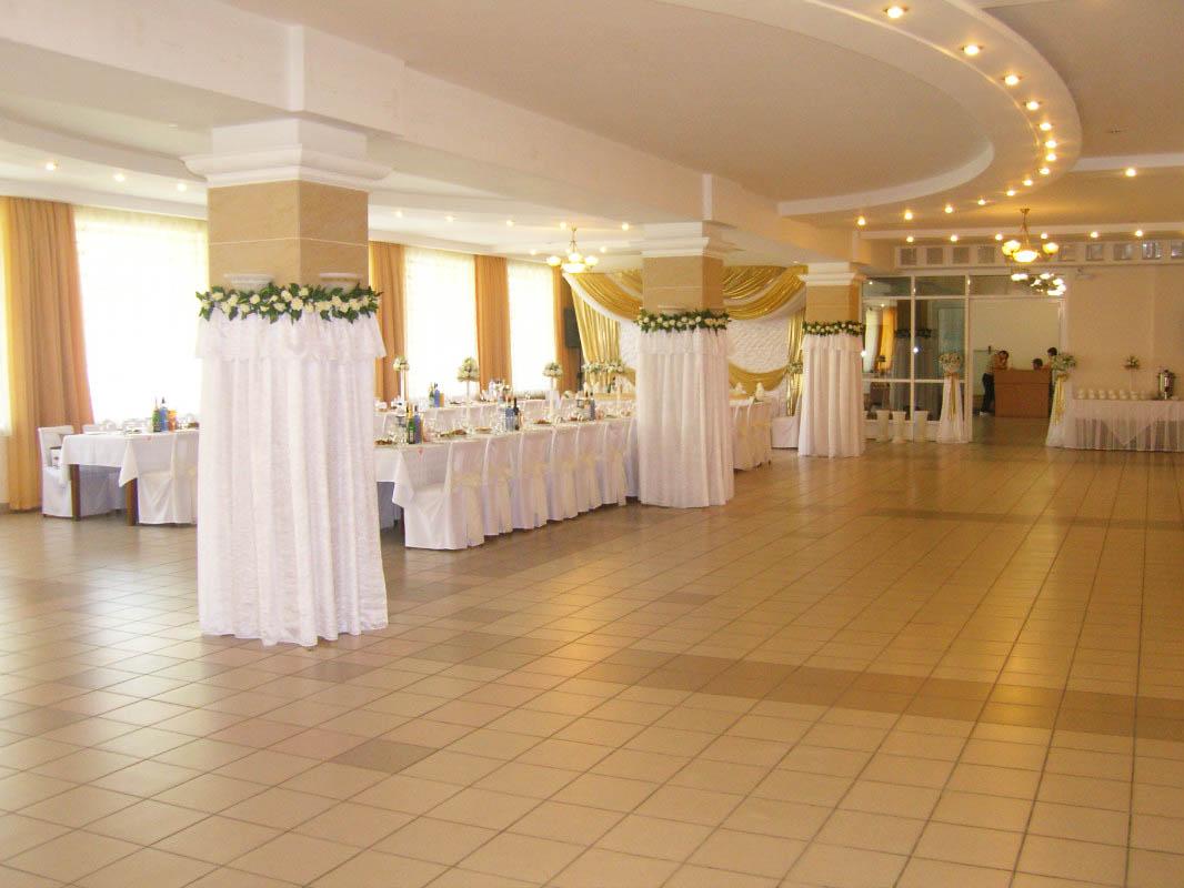 фото свадьбы в ДК ЧЭРЗ
