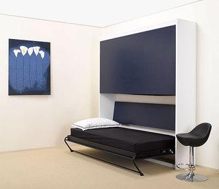 Двухъярусная кровать для школьников и студентов | СМАРТМЕБЕЛЬ.РФ