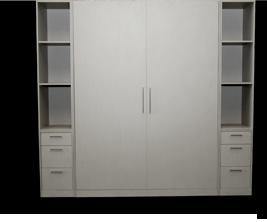 Односпальная шкаф кровать | СМАРТМЕБЕЛЬ.РФ