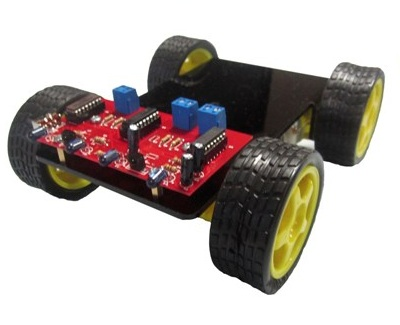 Конструктор робот
