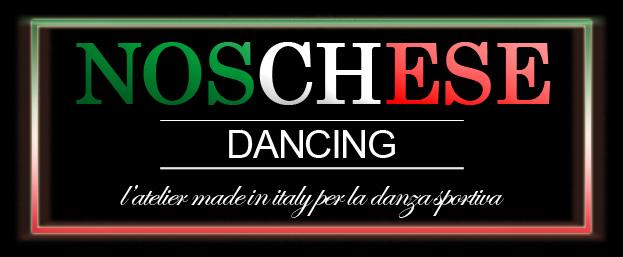 Noschese одежда для танцоров. Сделано в Италии