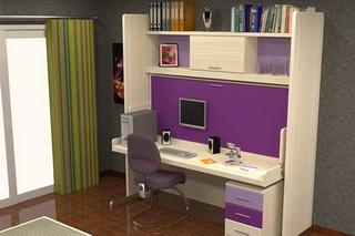 Кровать-стол студента | СМАРТМЕБЕЛЬ.РФ