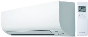 Кондиционеры DAIKIN, серия FTXS-K/RXS-K (Модель 2012 года)
