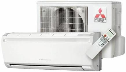 Кондиционеры Mitsubishi Electric Classic  Inverter MSZ-HC VA (2011)