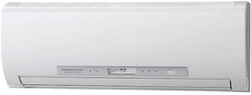 Внутренние блоки MITSUBISHI Electric, серия DELUXE Inverter