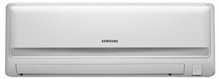 Кондиционеры SAMSUNG Max Grey (модель 2010 года)