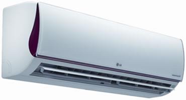 Кондиционеры LG, серия Deluxe (модель 2012 года)