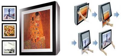 Кондиционеры ART COOL Gallery