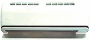 Кондиционеры Midea SUPER DC Inverter