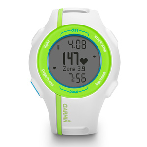 Forerunner 210  Multi-Color  HRM