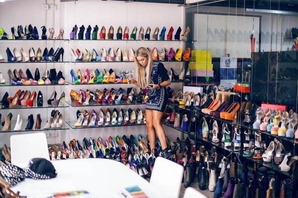 Купить туфли женские в интернет-магазине QUELLE с