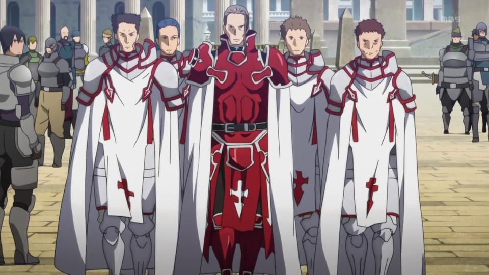 Рыцари Крови