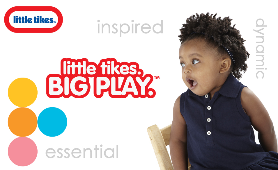 Little Tikes Big Play