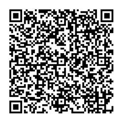 QR-визитка интернет-магазина AVK-trading.ru