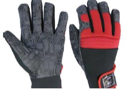 Перчатки для монтажных работ