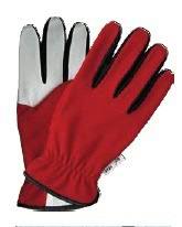 Перчатки из козьей кожи