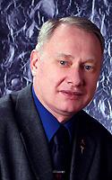 Юрий Голомидов