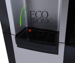 Кулер Ecotronic P8-LX Black