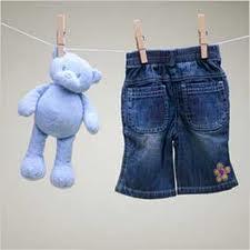 моющие средства для детского белья