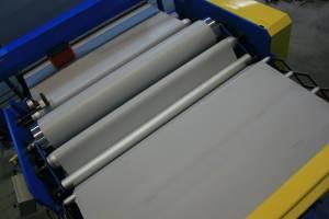 Производство полимерных мембран Logicroof