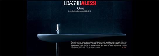 Alessi One