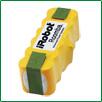 Аккумуляторная батарея для робота пылесоса iRobot Roomba 650