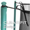 Батут Clear Fit Elastique 8ft