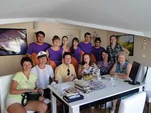 yOOSU CwSqo - Наши гости