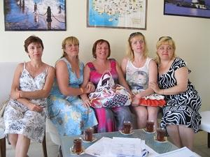IMG 1787 - Наши гости