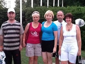IMG 0749 - Наши гости