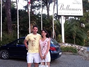 IMG 0633 - Наши гости