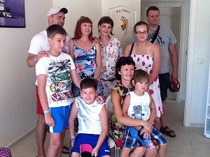 IMG 0613 - Наши гости