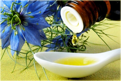 Черный тмин - полезные свойства и применение масла черного