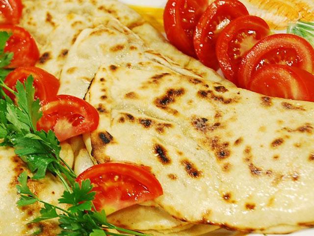 Gezleme - Турецкая кухня