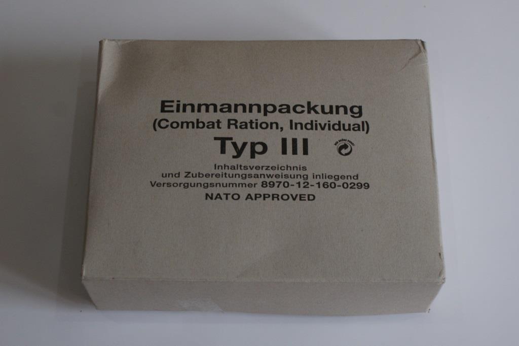Упаковка пайка