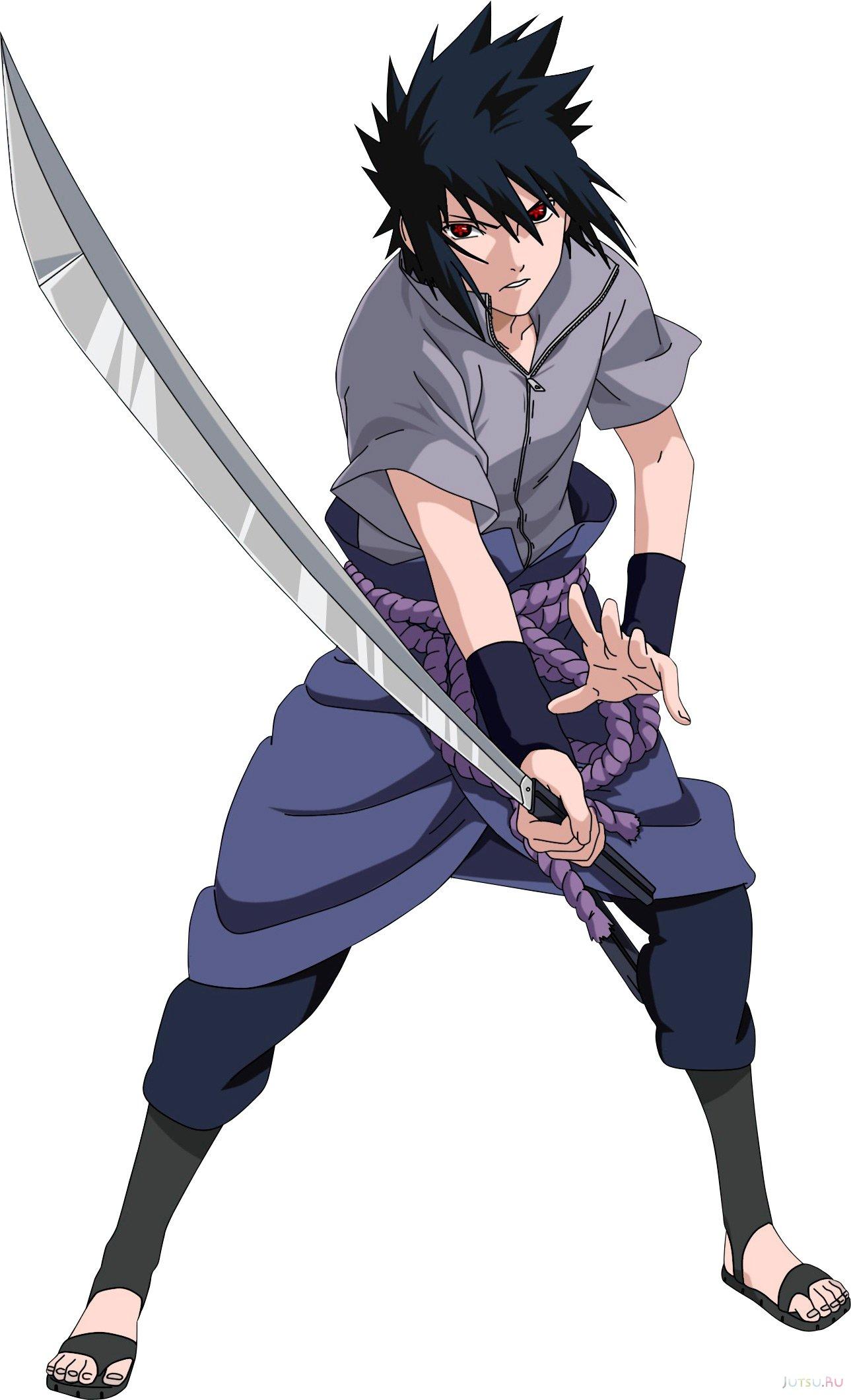 Саске Учиха/Uchiha Sasuke